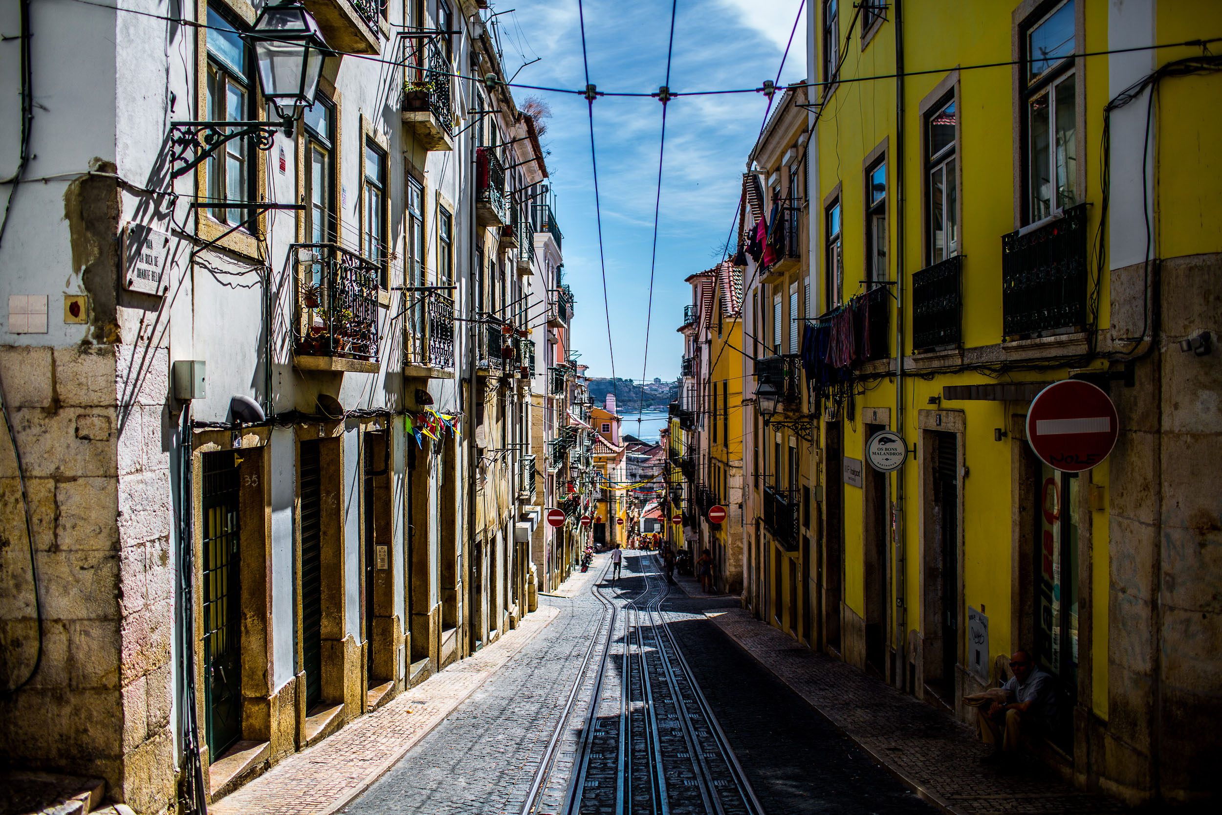 Lissabon Travel - Journey - live of a photographer - photography